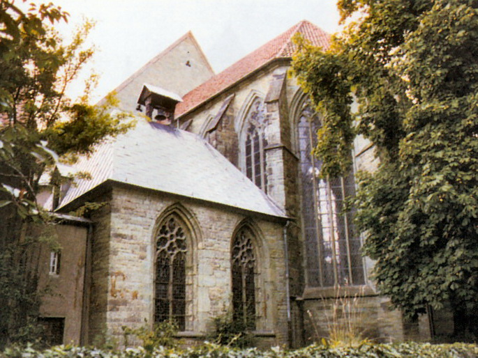 thomaekirche
